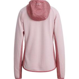 Icepeak Bitely Midlayer Women light pink